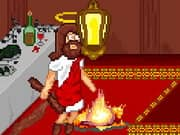 Juego Jesus The Arcade Game