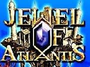 Juego Jeweled of Atlantis