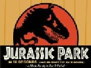 Animacion Jurassic Park in 30 seconds