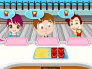 Juego Kids Food Shop