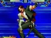 Juego King of Fighters XS Ultimatum