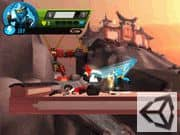 Juego Lego Ninjago The Final Battle