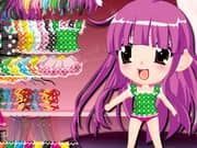 Juego Little Girl Dress Up