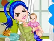 Juego Lovely Baby Sitter