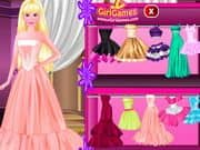 Juego Lovely Barbie Fashion
