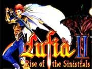 Juego Lufia II Rise of the Sinistrals