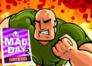 Juego Mad Day 2 Revenge