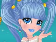 Juego Makeover Ice Princess