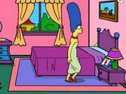 Juego Marge Saw Game