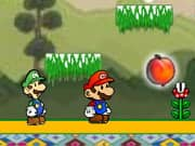 Juego Mario And Luigi Go Home 2