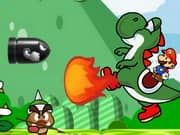 Juego Mario And Yoshi Adventure 3