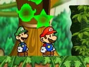 Juego Mario In Animal World 2