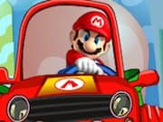 Juego Mario World Traffic