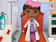 Juego McStuffins In The Ambulance