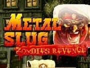 Juego Metal Slug vs Zombies