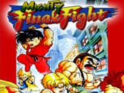Juego Mighty Final Fight
