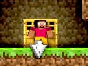 Juego Minecaves