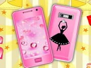 Juego Mobile Phone Beauty