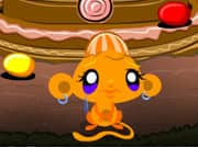 Juego Monkey Go Happy Easter