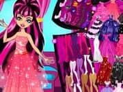 Juego Monster Princess