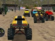 Juego Monster Truck Fever