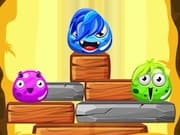 Juego de Monsters Up