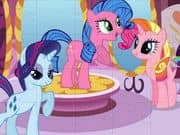 Juego My Little Pony Puzzle