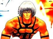 Juego de Nettou King of Fighters 97