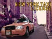 Juego New York Taxi License 3D