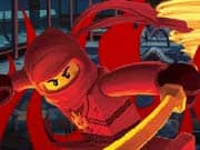 Juego Ninjago Final Battle
