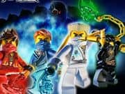Juego Ninjago Rise of the Nindroids