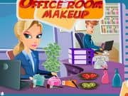 Juego Office Room Makeup