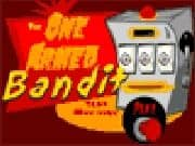 Juego One Armed Bandit