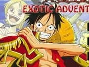 Juego One Piece Exotic Adventure 3