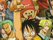 Juego One Piece Exotic Adventure