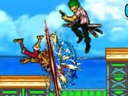 Juego One Piece Hot Fight