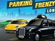 Juego Parking Frenzy London