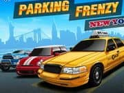Juego Parking Frenzy New York