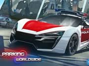 Juego de Parking Worldwide