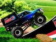 Juego Pepsi Max Monster Truck Mayhem