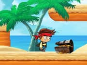 Juego Pirate Run Away