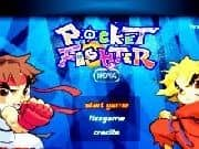 Juego Pocket Fighter