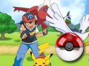 Juego Pokemon Air War