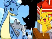 Juego Pokemon Sea War
