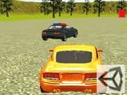 Juego Police Chase