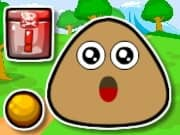Juego Pou Jelly World 2