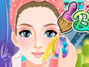 Juego Princess Body Spa Makeover