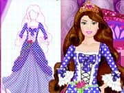 Juego Princess Fashion Designer