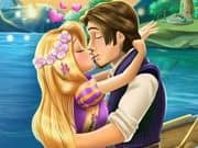 Juego Rapunzel Love Story
