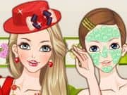 Juego Red Hot Makeover